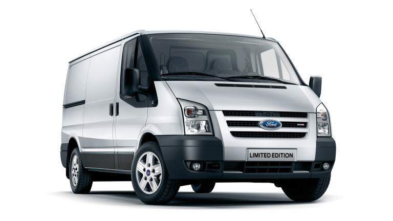 Ford Transit: Εκλεισε μισό αιώνα το δημοφιλές επαγγελματικό όχημα   tanea.gr