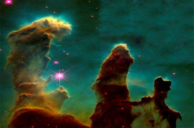 Το τηλεσκόπιο Hubble έγινε 25 χρονών: Οι πέντε σημαντικότερες ανακαλύψεις του | tanea.gr