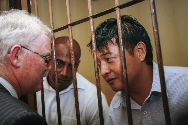 Η Ινδονησία κάλεσε αντιπροσώπους για να παραστούν στην εκτέλεση των ξένων υπηκόων   tanea.gr