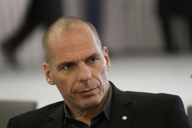 Βαρουφάκης: «Θέλουμε συμφωνία, είμαστε διατεθειμένοι να κάνουμε συμβιβασμούς»   tanea.gr