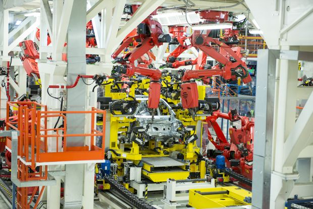 Κάνε μια βόλτα στο εργοστάσιο της Fiat μέσω του Google Maps   tanea.gr