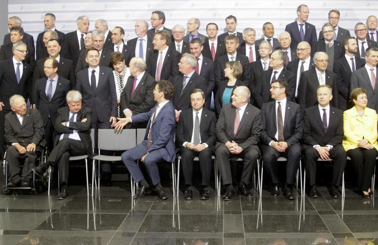 Eurogroup: Ποιοι μίλησαν και ποιοι όχι για «σχέδιο Β, σχέδιο Γ, σχέδιο Δ, ή σχέδιο Ε...»   tanea.gr