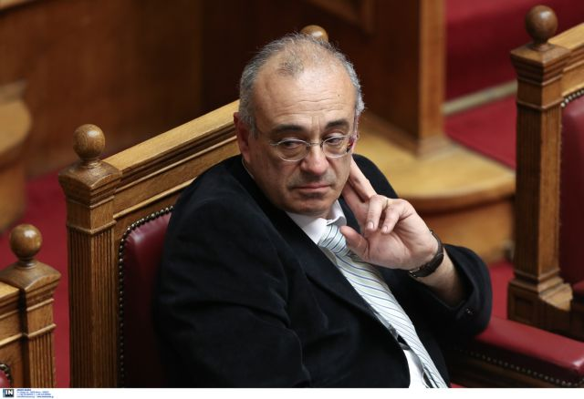 Αισιόδοξος για τα ταμειακά διαθέσιμα τον Μάιο εμφανίζεται ο Δ. Μάρδας | tanea.gr