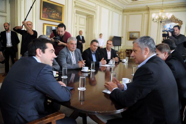 Να μην υλοποιηθεί η Πράξη Νομοθετικού Περιεχομένου εμμένει η ΚΕΔΕ | tanea.gr