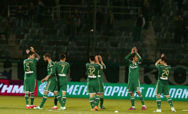 Σούπερ Λιγκ: Ο Παναθηναϊκός επέστρεψε στις νίκες | tanea.gr