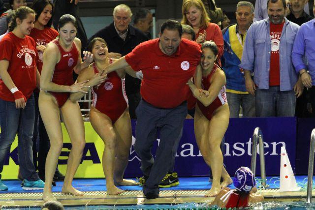«MVP ο κόσμος» είπαν Μανωλιουδάκη και Παυλίδης   tanea.gr