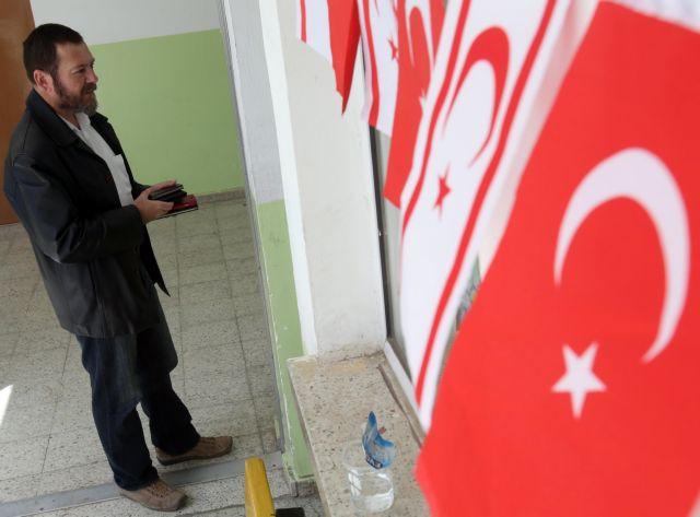 Κύπρος: Σήμερα ο δεύτερος και καθοριστικός γύρος των εκλογών, στα κατεχόμενα | tanea.gr