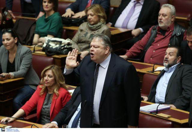 ΠΑΣΟΚ: Αναζητώντας το αντίβαρο στη στρατηγική του ΣΥΡΙΖΑ   tanea.gr