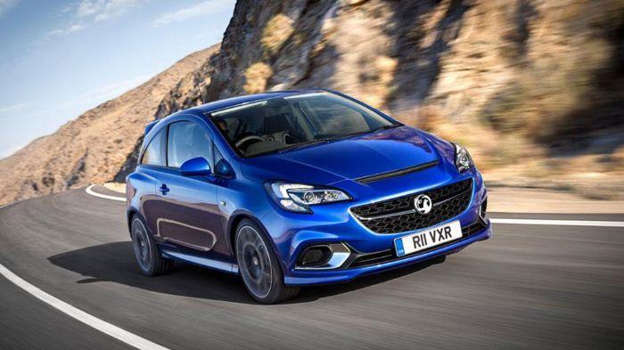Απο 22.500 ευρώ το Opel Corsa OPC | tanea.gr