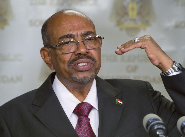 Σουδάν: Επανεξελέγη ο Αλ Μπασίρ παρά τις κατηγορίες για γενοκτονία   tanea.gr