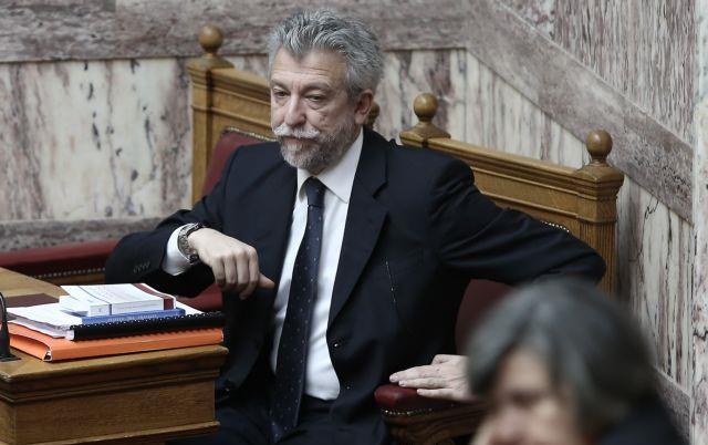 Αλλαγές στο νομοσχέδιο από Κοντονή για να αποφευχθεί το ποδοσφαιρικό «Grexit» | tanea.gr