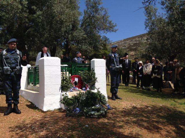 Ρούπερτ Μπρουκ: πεθαίνοντας στη Σκύρο | tanea.gr