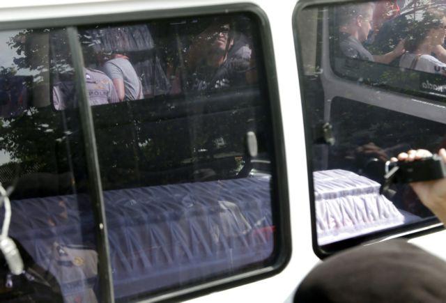 Ινδονησία: Θα εκτελεστούν τα μεσάνυχτα οι εννέα καταδικασμένοι σε θάνατο | tanea.gr