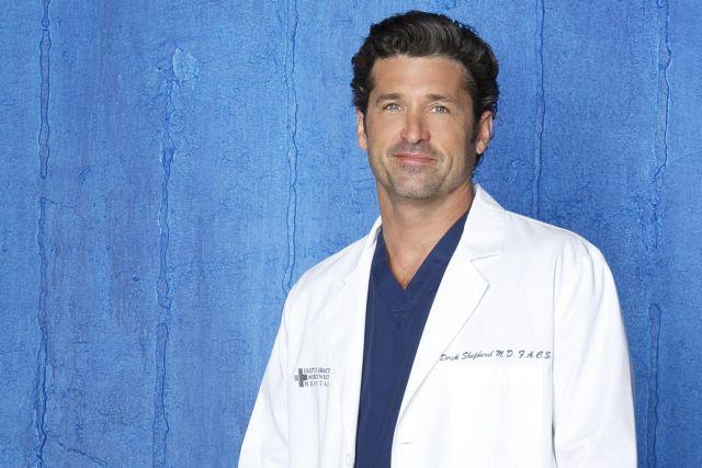 Οργή των θαυμαστών για τον «θάνατο» του δρ. Σέπαρντ στο «Grey's Anatomy»   tanea.gr
