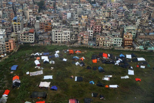 Περίπου 4.500 εθελοντές θα εξετάσουν δορυφορικές φωτογραφίες για την ανεύρεση επιζώντων στο Νεπάλ | tanea.gr