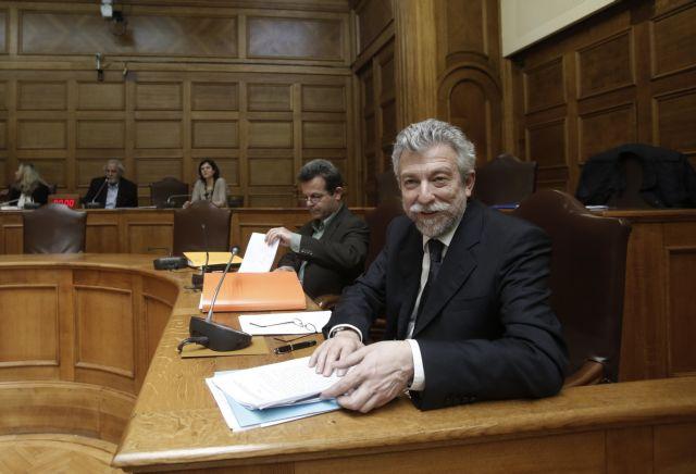 Τι αλλάζει στο νομοσχέδιο για την αθλητική βία   tanea.gr