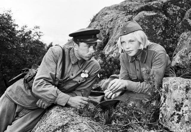 Ρωσικό σινεμά για τον Β' Παγκόσμιο Πόλεμο | tanea.gr
