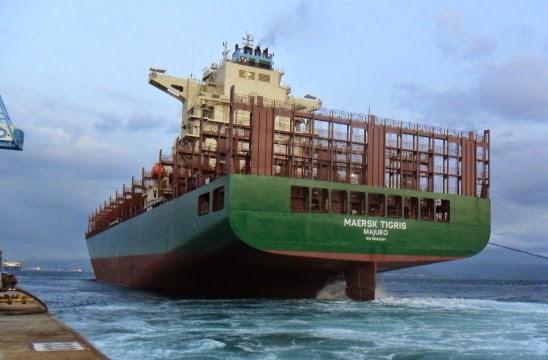 Ιρανικές δυνάμεις κατέλαβαν αμερικανικό εμπορικό πλοίο στον Κόλπο   tanea.gr