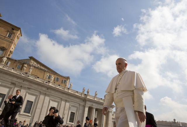 Ο Πάπας ανοίγει τα αρχεία του Βατικανού για την δικτατορία του 1976 στην Αργεντινή | tanea.gr