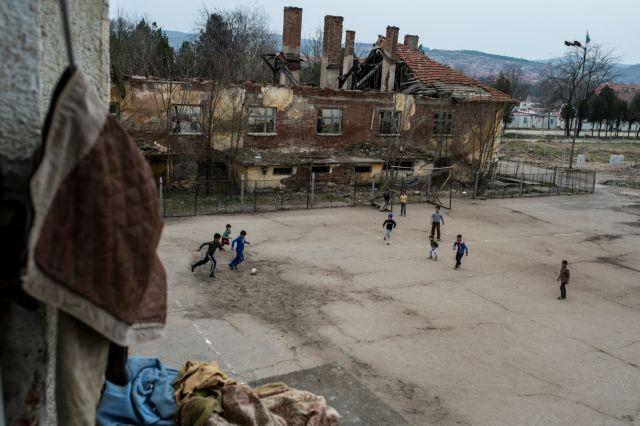 Το ποδόσφαιρο, σύμβολο του οργανωμένου εγκλήματος! | tanea.gr