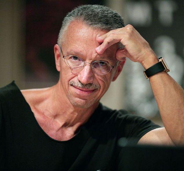 Ο Κιθ Τζάρετ γιορτάζει με δύο νέα CD   tanea.gr