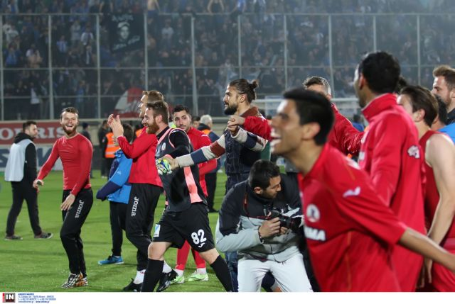 Ιστορική πρόκριση της Ξάνθης στον τελικό του Κυπέλλου | tanea.gr
