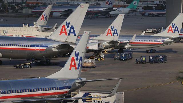 ΗΠΑ: Σφάλμα σε εφαρμογή του iPad καθήλωσε στο έδαφος δεκάδες αεροσκάφη | tanea.gr