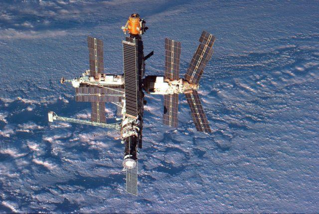 Πούτιν: «Θέτουμε σε τροχιά ρωσικό διαστημικό σταθμό έως το 2023»   tanea.gr