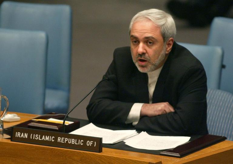 Η Τεχεράνη είναι διατεθειμένη να κάνει «μη αναστρέψιμα» βήματα, λέει ο ΥΠΕΞ του Ιράν | tanea.gr