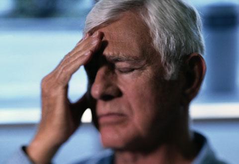 Το αιμάτωμα στον εγκέφαλο που προκαλείται από την ηλικία | tanea.gr