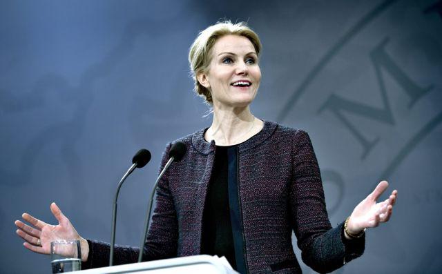 Δανία: Η πρωθυπουργός Χέλε Τόρνινγκ-Σμιτ προκηρύσσει γενικές εκλογές για τις 18 Ιουνίου | tanea.gr