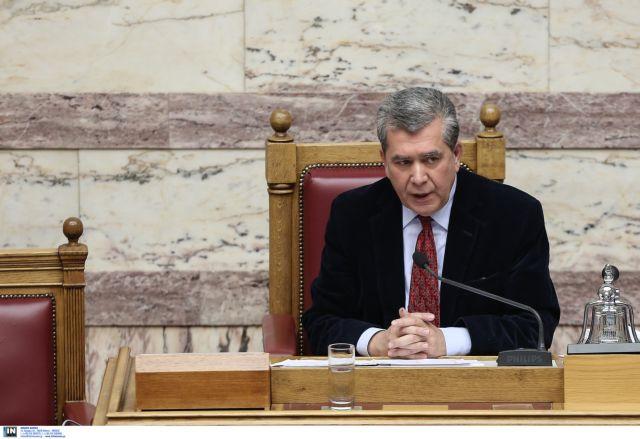 Μητρόπουλος: «Απέναντί μας δεν έχουμε διαπραγματευτές αλλά εκβιαστές» | tanea.gr