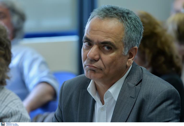 Σκουρλέτης: «Ματαιοπονούμε με τα τεχνικά κλιμάκια»   tanea.gr