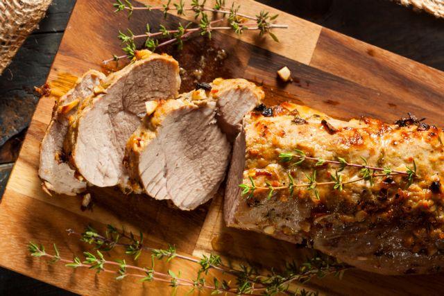 Πικάντικο χοιρινό φιλέτο στο φούρνο | tanea.gr