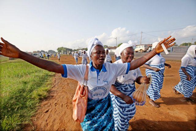 Ο ΠΟΥ ανακοίνωσε το τέλος της επιδημίας του ιού Εμπολα στη Λιβερία | tanea.gr