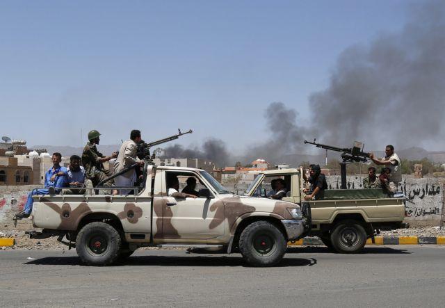 Εκεχειρία πέντε ημερών στην Υεμένη για ανθρωπιστικούς λόγους | tanea.gr