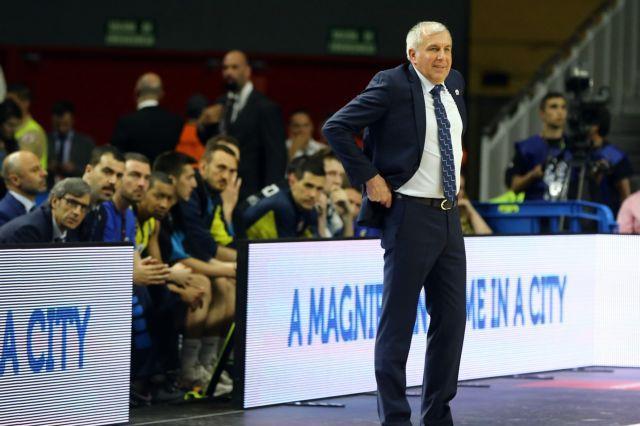 Για δύο ακόμα χρόνια στη Φενέρμπαχτσε ο Ομπράντοβιτς | tanea.gr
