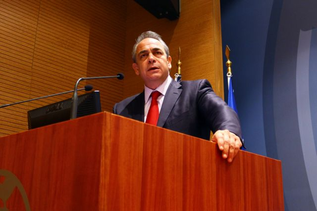 Μίχαλος: «Απαιτείται εθνικό σχέδιο αλλαγών και μεταρρυθμίσεων» | tanea.gr