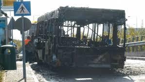 Ανησυχία από τις πυρκαγιές σε τέσσερα αστικά λεωφορεία της ΟΣΥ μέσα στους τελευταίους 2,5 μήνες | tanea.gr