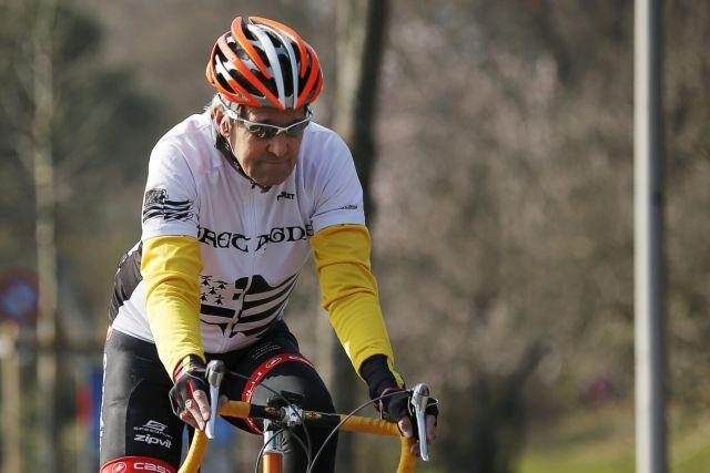 Κάταγμα στο πόδι υπέστη ο Τζον Κέρι μετά από ατύχημα με ποδήλατο στη Γενεύη | tanea.gr