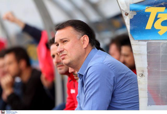 Ο Μιχάλης Γρηγορίου νέος προπονητής του Ατρόμητου | tanea.gr