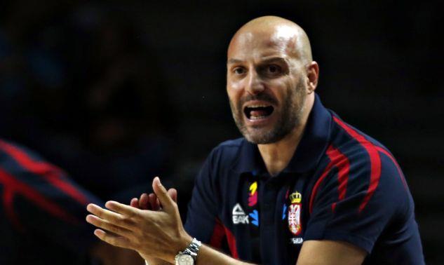 Μπάσκετ: Συμφωνία Παναθηναϊκού με Σάσα Τζόρτζεβιτς | tanea.gr
