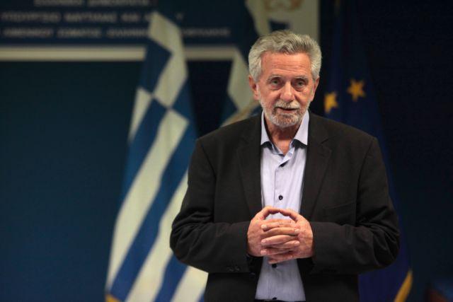 Δρίτσας: «Είμαστε κατηγορηματικά αντίθετοι με τα ξεπουλήματα»   tanea.gr