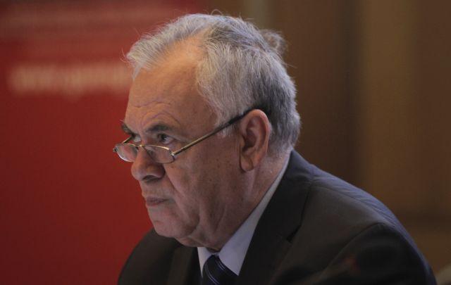 Δραγασάκης: «Στενή συνεργασία με ΕΚΤ και ΤτΕ για τη σταθερότητα των τραπεζών»   tanea.gr