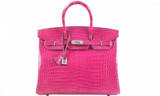 Χονγκ Κονγκ: 202.000 ευρώ για μία τσάντα Hermès | tanea.gr