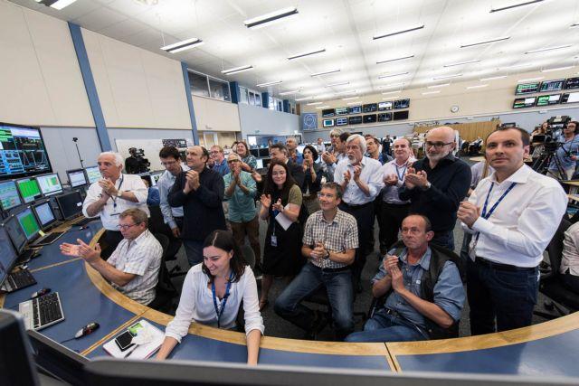 Αισιοδοξία για νέες ανακαλύψεις στο CERN που επαναλειτουργεί με «ασύλληπτα» επίπεδα ενέργειας   tanea.gr