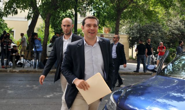 Τι δίνει η Αθήνα στους δανειστές   tanea.gr