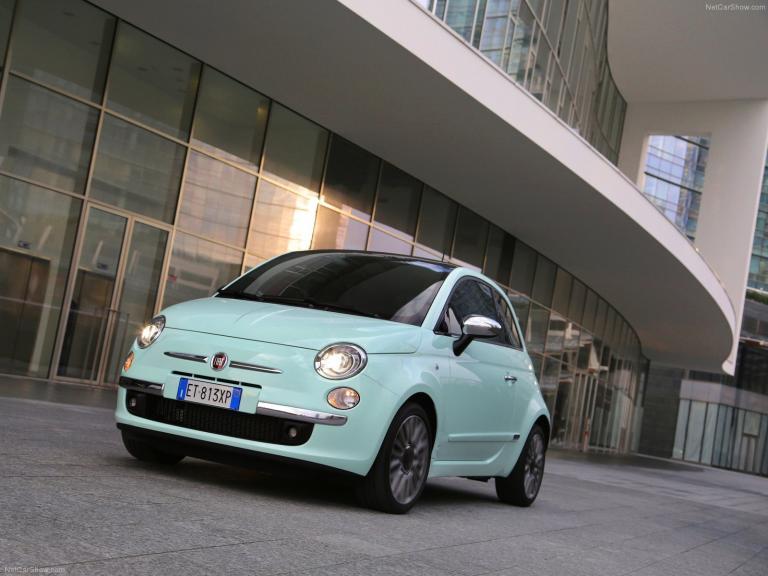 Το νέο Fiat 500 έρχεται στα γενέθλια του | tanea.gr