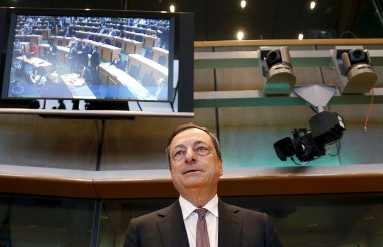 Ντράγκι για ενδεχόμενο Grexit: «Βρισκόμαστε σε αχαρτογράφητα νερά» | tanea.gr