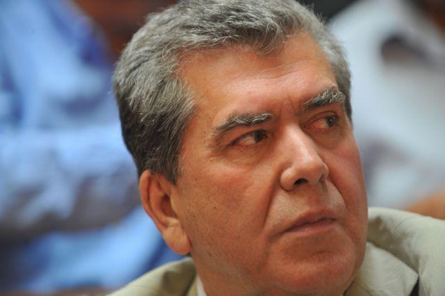 Μητρόπουλος: «Δύσκολη η επίτευξη συμφωνίας - μένει μόνο να ζητήσουμε παράταση με καλούς όρους» | tanea.gr